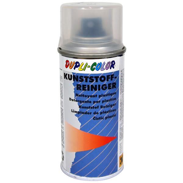 Plastic Cleaner Antistatic Abg Tim